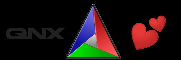 A Better QNX CMake Toolchain File - Cristian Adam